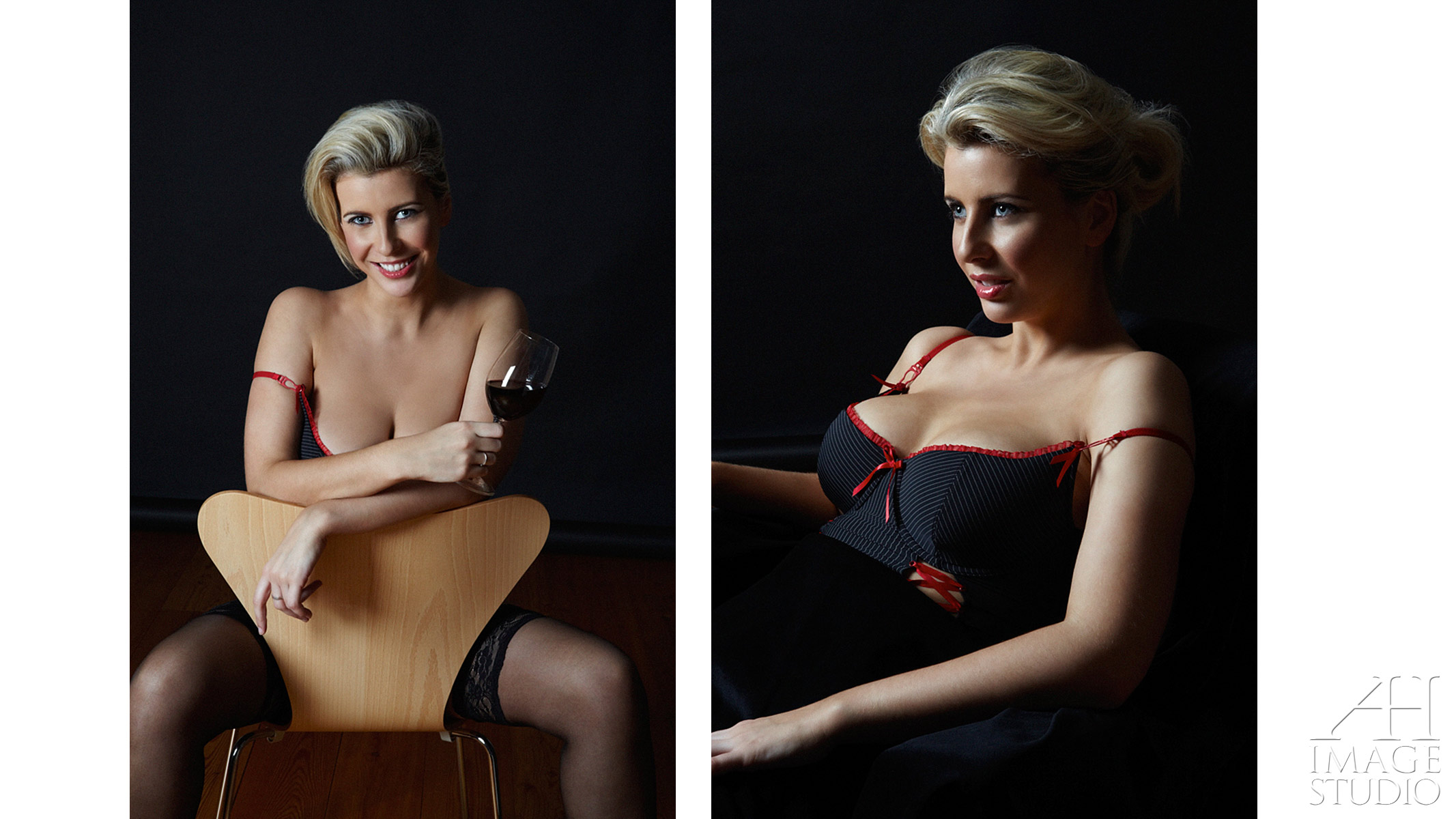 bridal boudoir classy photography London