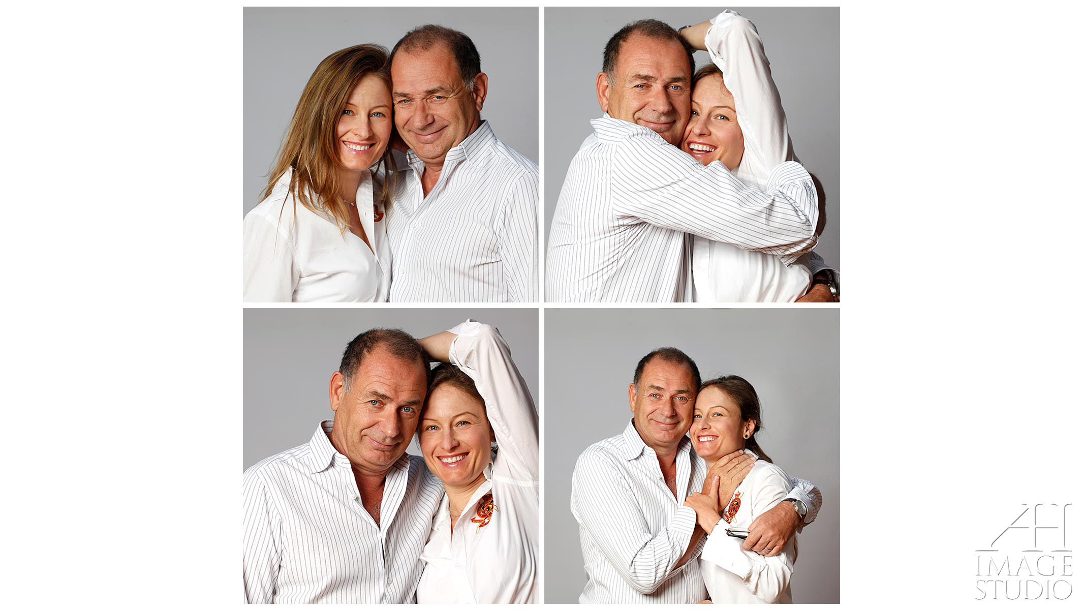 couples photography head shots London studios