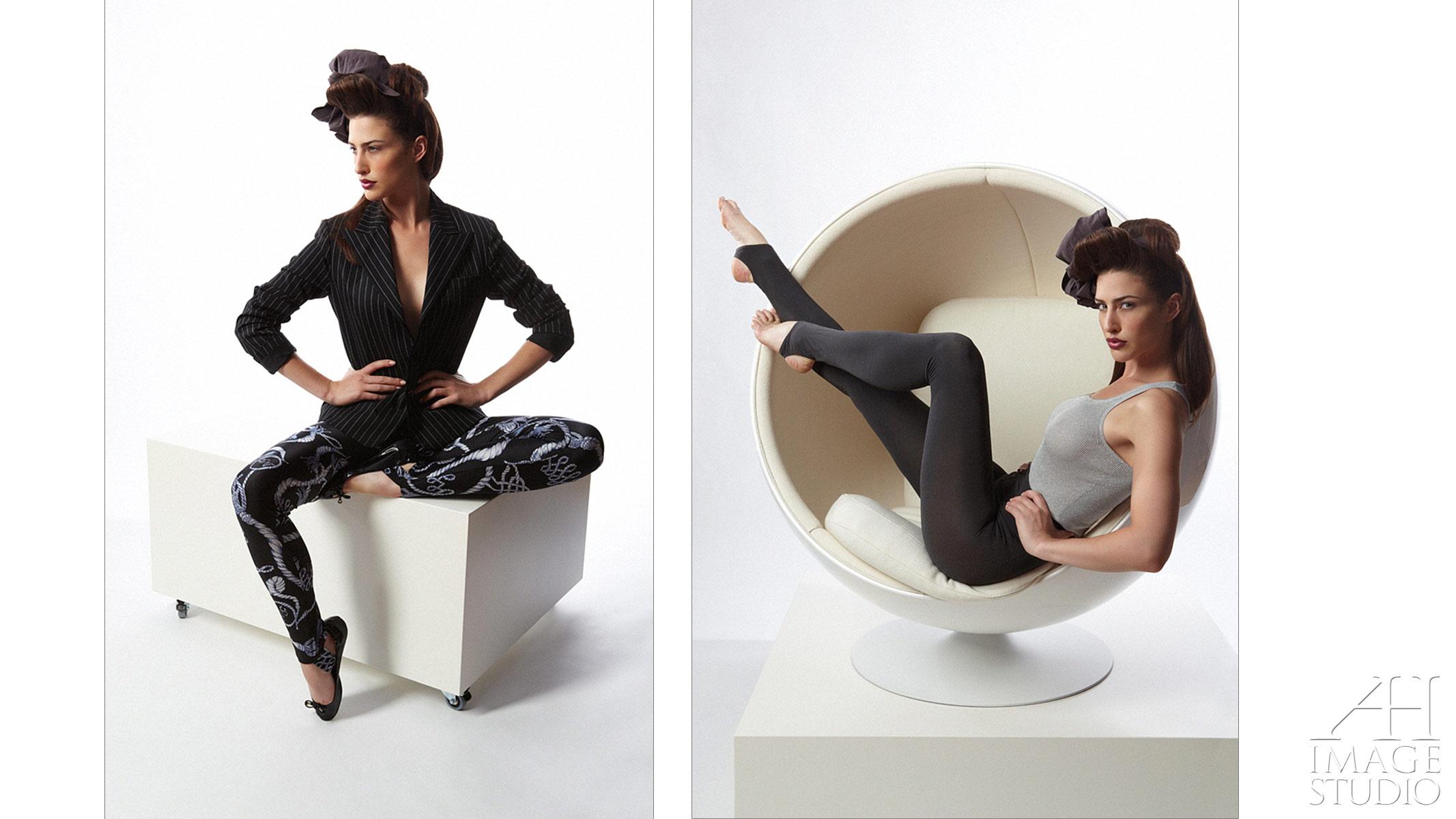 celebrity photographers fashion portfolio